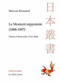 Le moment nipponiste (1888-1897)