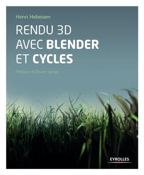 H.Hebeisen- Rendu 3D avec Blender et Cycles