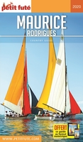 Guide petit fute ; country guide ; maurice, rodrigues (édition 2020)