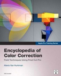 Encyclopedia of Color Correction