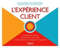 L.Body, C.Tallec - L'expérience client