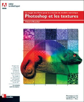 Vincent Risacher- Photoshop et les textures