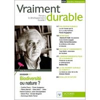 Vraiment durable - Tome 5