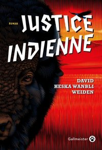 Justice indienne
