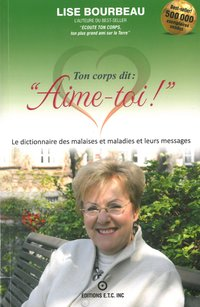 Ton corps dit : Aime-toi !