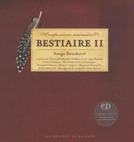 Bestiaire - Tome 2