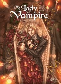 My lady vampire - Tome 3