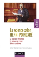 La science selon Poincaré