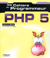 Stéphane Mariel, Jean Zundel - Php 5