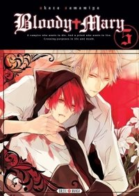 Bloody mary - Tome 5