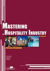 Mastering the hospitality industry in english