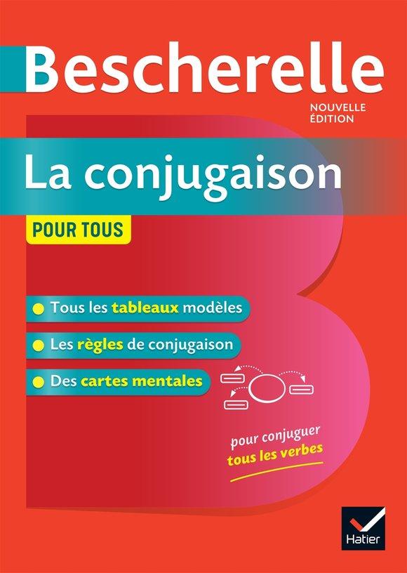 Bescherelle La Conjugaison Pour Tous Nicolas Laurent Collectif Librairie Eyrolles