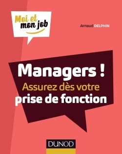 Je deviens manager !