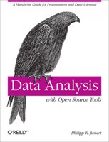 Data Analysis with Open ource Tools