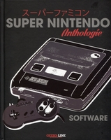 Super Nintendo Anthologie - Software