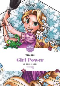Mini-blocs disney girl power