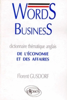 Words Business