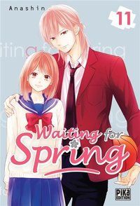Waiting for spring - Tome 1