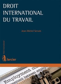 Droit international du travail