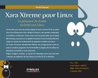 A. Pascual - Xara Xtreme pour Linux - La puissance du dessin vectoriel sous Linux