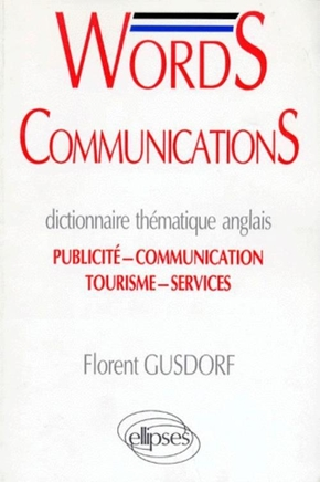 Words communications