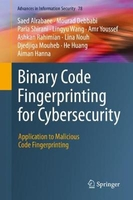 Binary code fingerprinting for cybersecurity: application to malicious code fingerprinting