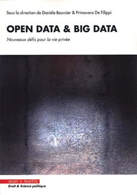 Open data et big data