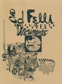 Ed Fella - Documents