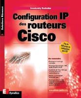 Innokenty Rudenko - Configuration IP des routeurs Cisco