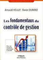 A.Helluy, X.Durand - Les fondamentaux du contrôle de gestion