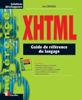 Ian Graham - XHTML Guide de reference du langage