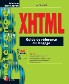 I.Graham- Xhtml guide ref langage