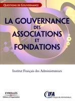 IFA - La gouvernance des associations et fondations