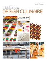 S.Verguet - Initiation au design culinaire