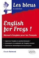 English for Frogs !