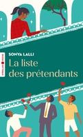 S.Lalli - La liste des prétendants