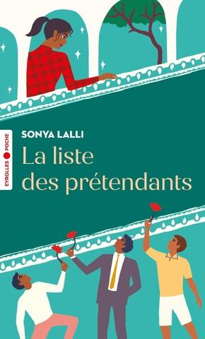 S.Lalli- La liste des prétendants
