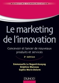 Le marketing de l'innovation