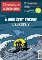 Alternatives Economiques N.390
