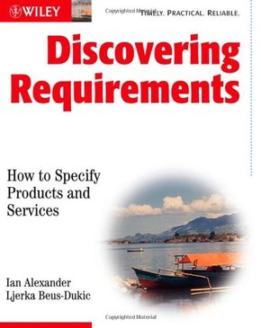 DISCOVERING REQUIREMENTS: HOW