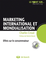 Marketing international et mondialisation