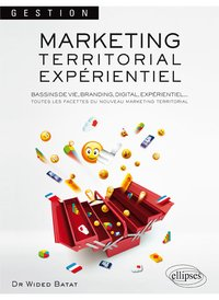 Marketing territorial expérientiel