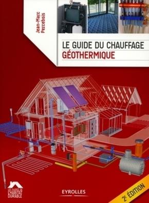 Percebois, Jean-Marc- Le guide du chauffage géothermique