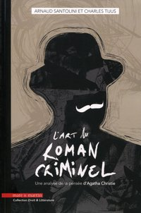 L'art du roman criminel