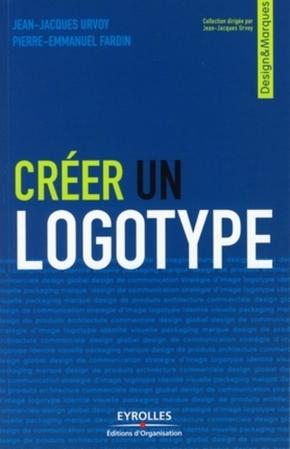 J.-J.Urvoy, P.-E.Fardin- Créer un logotype