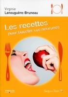 Virginie Lanouguère-Bruneau - Les recettes pour booster vos neurones