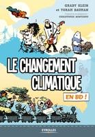 Y.Bauman, G.Klein - Le changement climatique en BD !