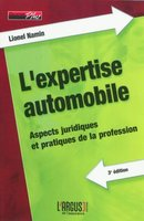 L'expertise automobile