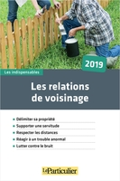 Les relations de voisinage 2019