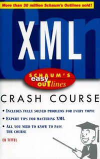 XML Crash Course